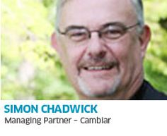 Simon Chadwick has 35 years of experience in the research industry, 22 of which were spent leading research companies in Europe and the United States, most recently as the global CEO of NOP World. He is an acknowledged industry leader, author and conference speaker. Simon founded Cambiar in 2004 with the aim of providing strategic assistance to research companies as they confronted rapid and fundamental change in the industry.