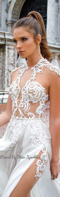 Julie Vino Bridal Spring 2018 ♕♚εїз   BLAIR SPARKLES  