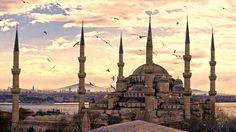 BOL KAHVELİ   Hoş Sohbetli Bayan Blogu : Süleymaniye'nin Mücevherli Minaresi