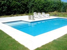 Making Your Own Swimming Pool . Making Your Own Swimming Pool . 14 Ideas How to Build Ground Pool Backyard Ideas Swimming Pool Steps, Swimming Pool Heaters, Swimming Pool Photos, Swimming Pool Designs, Inground Pool Designs, Backyard Pool Landscaping, Small Backyard Pools, Pool Fence, Pool Spa