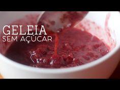 Vamos Pra Cozinha #07 | Geleia de Morango - YouTube