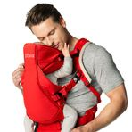 Ergonomic baby carrier!! MyCarrier Stokke Baby Carrier Information - Stokke® United States