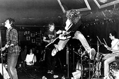 The Replacements - I Will Dare  https://youtu.be/RJcCzWcgPsY October 6, 2015