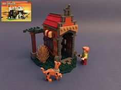Scooby Doo: Skeleton Surprise | For Lowlug contest to redesi… | Flickr