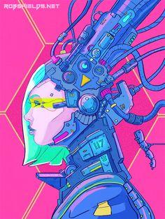 CyberClays
