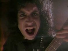 Music video by Kiss performing All Hell's Breakin' Loose. (C) 1983 The Island Def Jam Music Group AllHellsBreakinLoose Kiss Music Videos, Halloween Gif, One Hit Wonder, Hot Band, Love Kiss, 80s Music, Hard Rock, Music Artists, Rock N Roll