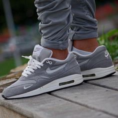 4430968f8f14 Great pair of Air Ma Great pair of Air Max 1 s  sneakers Nike Shoes Outlet