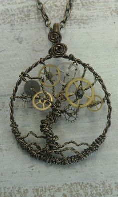 Steampunk Project Ideas DIY Steampunk Clothing and Decor Ideas MaritimeVintage.com #Steampunk #Clothing #Decor