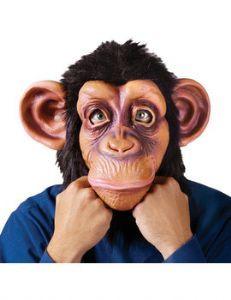 Mask: Comical Chimp Mask