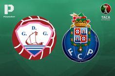 O FC Porto desloca-se a Aveiro, este sábado, onde defrontará o Ganfanha, num duelo a contar para a 3.ª eliminatória da Taça de Portugal. Ozerozerodá-lhe