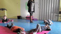 Les enfants apprennent à gérer le stress par la sophrologie  http://www.ouest-france.fr/normandie/ifs-14123/les-enfants-apprennent-gerer-le-stress-par-la-sophrologie-4030711