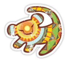 Simba One Sticker