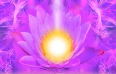 What makes a flower bloom or a galaxy expand? The inner potential allows for this unfoldment. Such potentiality is fully within us---called Divine Perfection. Our highest aim is to awaken this sleeping consciousness and realize the Divinity within. ~Swami Amar Jyoti