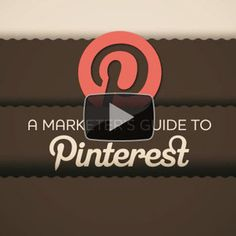Video Infographic: Pinterest Statistics & Facts