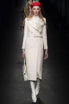 Milan Fashion Week 2016: Gucci