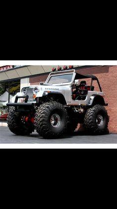 1986 Amc Jeep 390 on rockwells Jeep Cj7, Cj Jeep, Jeep Truck, Jeep Wrangler, Moab Jeep, Badass Jeep, Offroader, Cool Jeeps, Jeep Renegade
