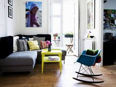 Small Tropical Living Room Design Ideas Fall Themed Best Furniture Option For Cozy Apartment With Corner Sofa Yellow Wooden. interior design quotes. modern interior design. scandinavian interior design.
