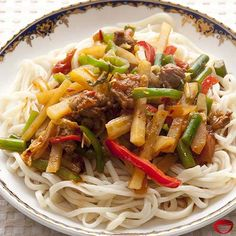 #Traditional #Uyghur #Food from Northwest #China has a taste of its own.