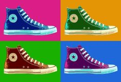 Google Image Result for http://imgc.allpostersimages.com/images/P-473-488-90/64/6408/ZNA9100Z/posters/all-star-sneakers-pop-art-poster.jpg