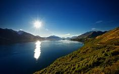 neuseeland natur im Neuseeland Reiseführer http://www.abenteurer.net/3882-neuseeland-reisefuehrer/