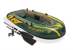 $72.99  >>> Check out the image by visiting the link. (This is an affiliate link) #InflatableBoat