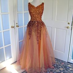 Forget special occasions, I'd just wear it around the house, it's that great.
