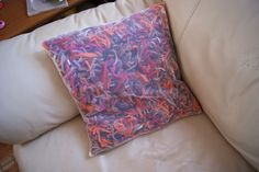 Pracownia Milgra: Robaczywa poduszka