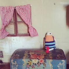 De Estraperlo: A day at my auntie's house