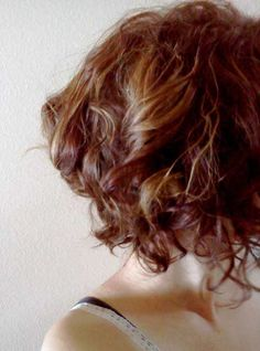20 Beautiful Short Curly Hairstyles | 2013 Short Haircut for Women