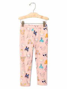 Toddler Girls' Pants: cotton pants, corduroy pants, leggings, knit pants at…