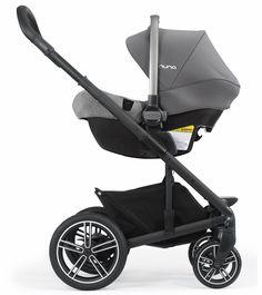 Nuna Mixx Stroller Mykonos Nuna Pipa Car Seat Night ️