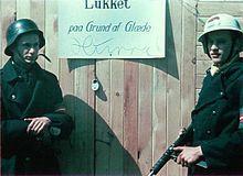 Danmarks historie (1945-1990) - Wikipedia, den frie encyklopædi