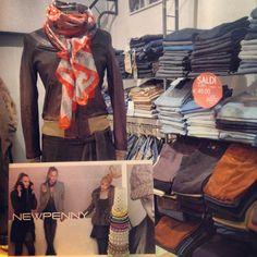 LCF store  Via Lorenzetti 4 Arezzo