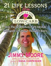 Jimmy Moore is a friend of mine who has some great blogs, podcasts, a couple of books, and a forum for low-carbers. He keeps up-to-date with the everything and everybody in the low-carb/paleo movement. http://www.livinlavidalowcarb.com/