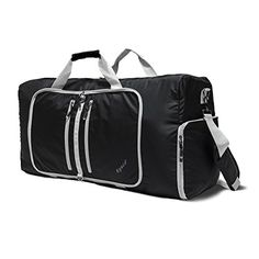 Ryaco Foldable R951 Duffel Bag Gym Bag Sport Duffel  Travel Weekend Trip >>> Be sure to check out this awesome product.