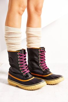 Sorel 1964 Premium Canvas Boot - Urban Outfitters from Urban Outfitters