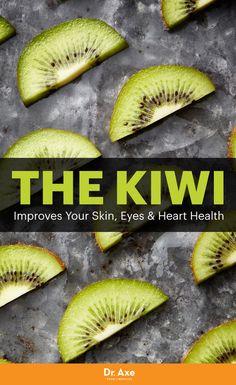 Kiwi Nutrition: 10 Surprising Benefits with More Vitamin C than Orange