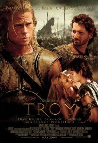 Troy (2004) Achilles: We men are wretched things.