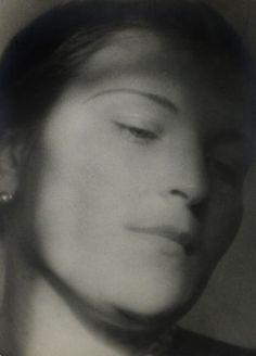 Alexander Rodchenko - Tatiana Maliutina, 1938 at 1stdibs