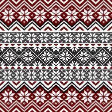 #nordic #pattern #fashion