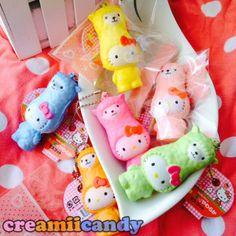 hello kitty alpaca squishy cute rare sanrio kawaii cute stuff