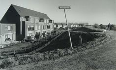 Noordendijk Dordrecht (jaartal: 1990 tot 2000) - Foto's SERC