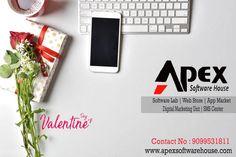 #ApexSoftwareHouse#SoftwareDevelopmentcompany #Software #Website#MobileApplication #BulkSMS#DigitalMarketing Software House, Digital Marketing, Website, Text Posts