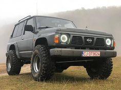 Tough Y60 #nissanpatrol #nissan #gr #gq #y60 #4x4 #4wd #beautiful #offroad #warn #maxxis #extreme #arb #angeleyes #toughdog #ironman4x4… Nissan Gr, Nissan Trucks, Patrol Gr, Nissan Patrol, Nissan Pathfinder, Gq, Offroad, Monster Trucks, Garage