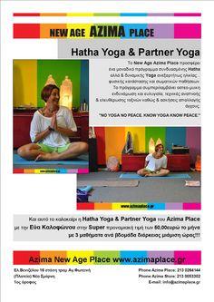 Partner Yoga, New Age