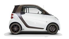 smart fortwo BoConcept signature style