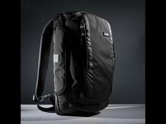 Genius Pack Travel Backpack w/ Integrated Suiter » Review