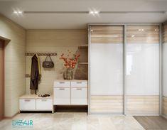 Дизайн интерьра квартиры с свободной планировкой. Стилистическое направление…