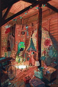 Manga Illustration, Animated Cartoons, Story Inspiration, Illustrators, Concept Art, Behance, Animation, Creative, Painting
