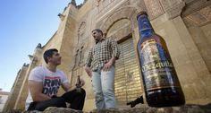 A mosque, a cathedral, and also a beer | In English | EL PAÍS